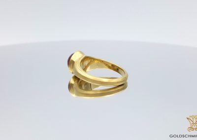 Goldschmiede Lotos Berlin_Ohrschmuck Ring (1)