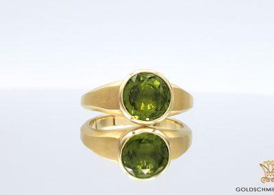 Goldschmiede Lotos Berlin_Ohrschmuck Ring (13)