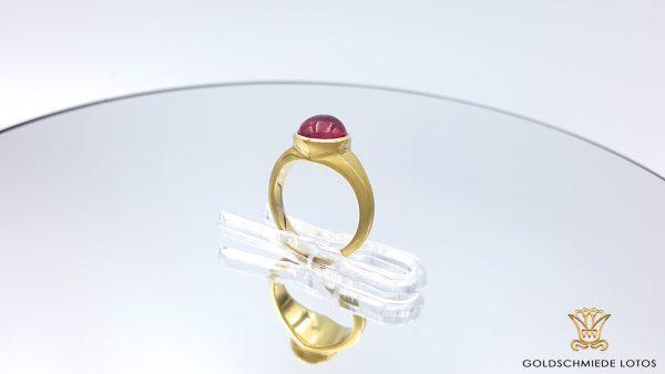 Goldschmiede Lotos Berlin_Ohrschmuck Ring (15)