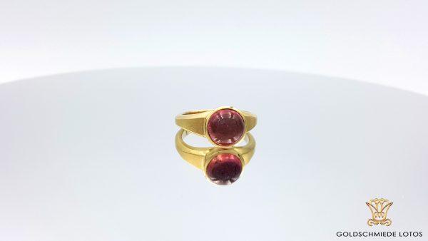 Goldschmiede Lotos Berlin_Ohrschmuck Ring (16)