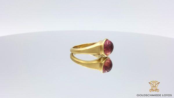 Goldschmiede Lotos Berlin_Ohrschmuck Ring (17)