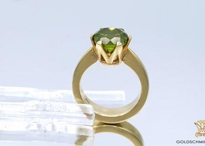Goldschmiede Lotos Berlin_Ohrschmuck Ring (2)
