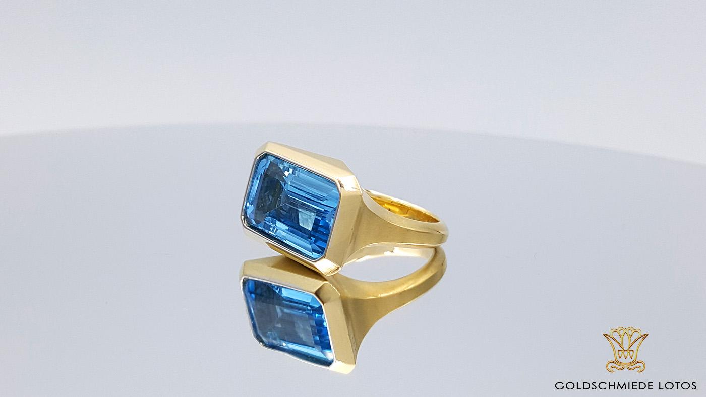 Goldschmiede Lotos Berlin_Ohrschmuck Ring (3)