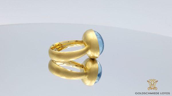 Goldschmiede Lotos Berlin_Ohrschmuck Ring (7)